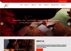 hope-qatar.org