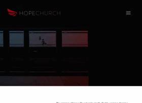 hope.cloversites.com