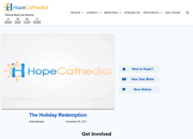 hopecathedral.com