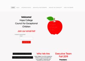 hopecec.weebly.com