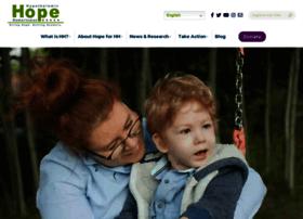 hopeforhh.org
