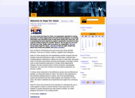 hopeforvision.wordpress.com