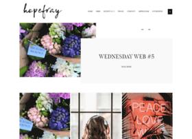 hopefray.blogspot.de