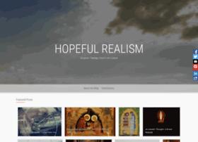 hopefulrealism.com