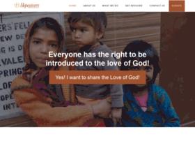 hopegivers.org