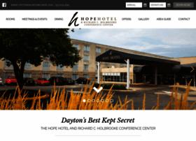 hopehotel.com