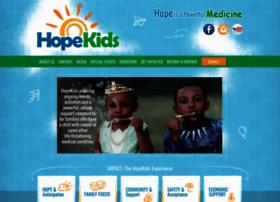 hopekids.org