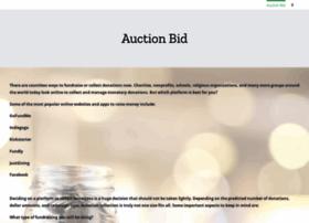hopekids15.auction-bid.org