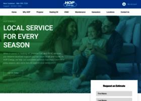 hopenergy.com