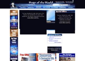 hopeoftheworld.com