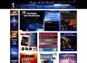 hopeoftheworld.org