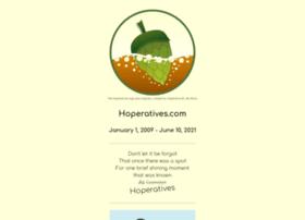 hoperatives.com