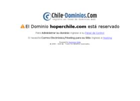 hoperchile.com