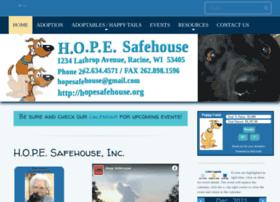 hopesafehouse.org
