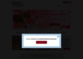hopescookies.com