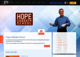 hopess.hopetv.org