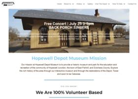 hopewelldepot.org