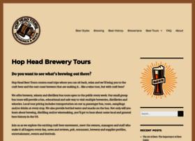 hopheadtours.com