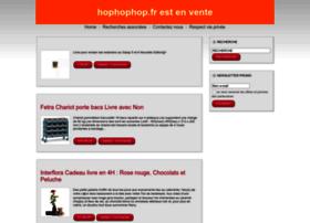 hophophop.fr