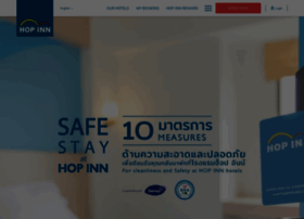 hopinnhotel.com