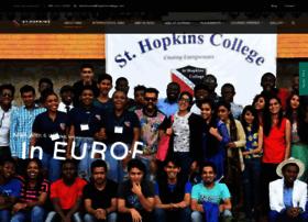 hopkinscollege.com