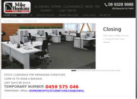hopkinsofficefurniture.com.au