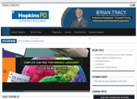 hopkinspd.briantracytraining.com.au