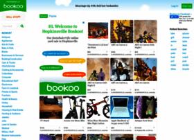 hopkinsville.bookoo.com