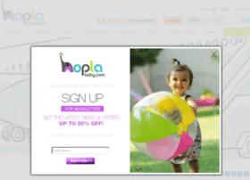 hoplababy.com