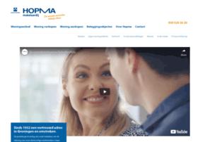 hopma.nl