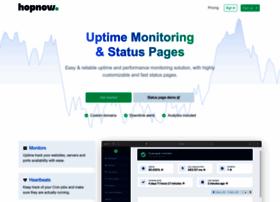 hopnow.com