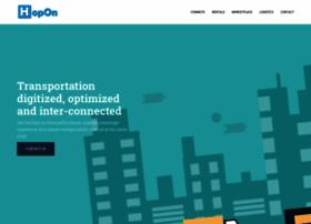 hopon.co.in