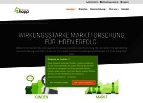 hopp-und-partner.com