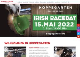 hoppegarten.com