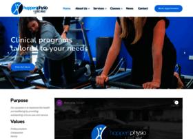 hoppersphysio.com.au