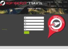 hoprocket.travel