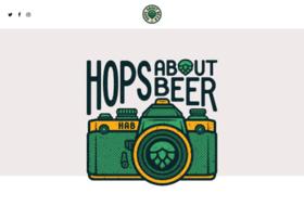 hopsaboutbeer.com