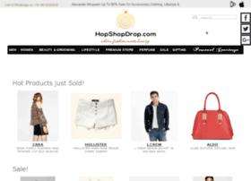 hopshopdrop.com