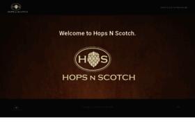 hopsnscotchbar.com