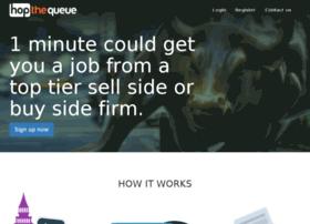 hopthequeue.com