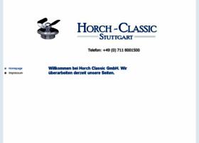 horch-classic.de