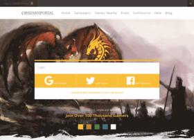 horde-of-the-dragon-queen-2.obsidianportal.com