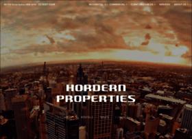 hordernproperties.com.au