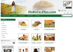 horeca-plus.com