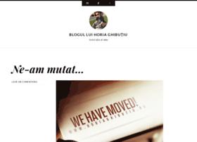 horiaghibutiu.wordpress.com