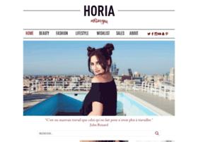 horialeblog.com