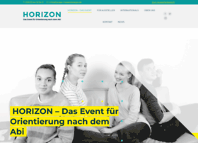 horizon-messe.de