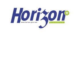 horizon-plus.com