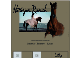 horizon-ranch.forumieren.com
