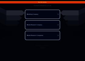 horizon-research.co.uk